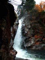 Glen Ellis Falls NH 1