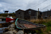 Peggy's Cove, NS 2