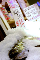 Where did I go wrong? Pike Place Market.