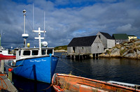 Peggy's Cove, NS 4