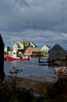 Peggy's Cove, NS 5