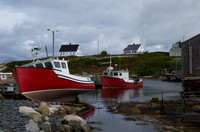 Peggy's Cove, NS 1