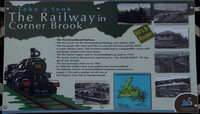 1 - Newfoundland Railway overview