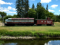 Canadian Pacific (preserved)